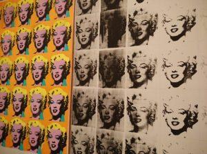 """Izložba """"Američki pop art"""""""