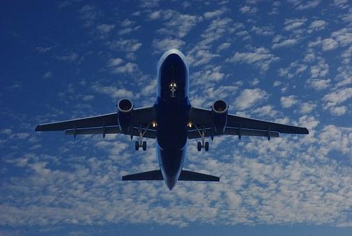 Preko 500 predloga za novo ime, logo i dizajn za novu avio-kompaniju