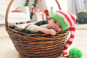 Prva beba rođena u 2019, u Beogradu , je devojčica
