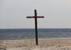 Plivanje za Časni krst i na jezeru Očaga u Lazarevcu
