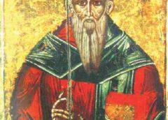 Sveštenomučenik Kliment – Mučen 28.godina