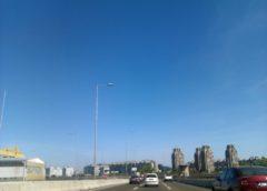 Dobro jutro Beograde ! Jesi li ti čuo za migavac?