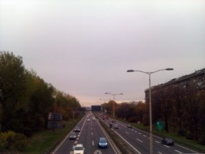 Dobro jutro Beograde! Nestalo je dobro jutro komšija