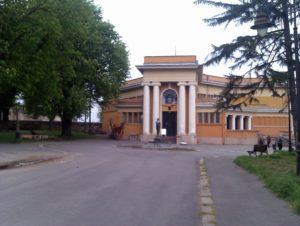 """Umetnički paviljon """"Cvijeta Zuzorić"""" ove godine puni 90.godina"""