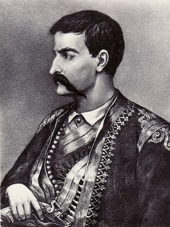 Poveo sa sobom u smrt 6.000 Turaka – Stevan Sinđelić