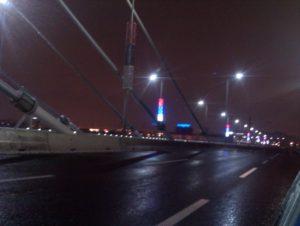 Dobro veče Beograde! Koliko možeš biti zaljubljen da bi bio usamljen?