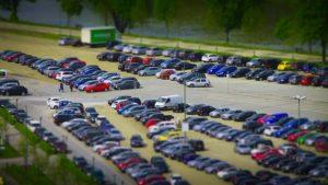 """Od sutra """"Oko sokolovo"""" kontroliše i naplatu propisanog parkiranja"""