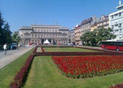 Dobro jutro Beograde! Beograd je grad