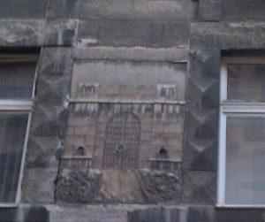 Srušena Stambol kapija u Beogradu 19.maja 1866.godine