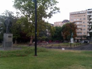 Velika pijaca u Beogradu – pijaca Svetog Andreje