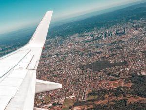 Privremeno obustavljeni svi komercijalni međunarodni letovi