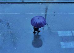 Dobro jutro Beograde! Kiša za dobro jutro