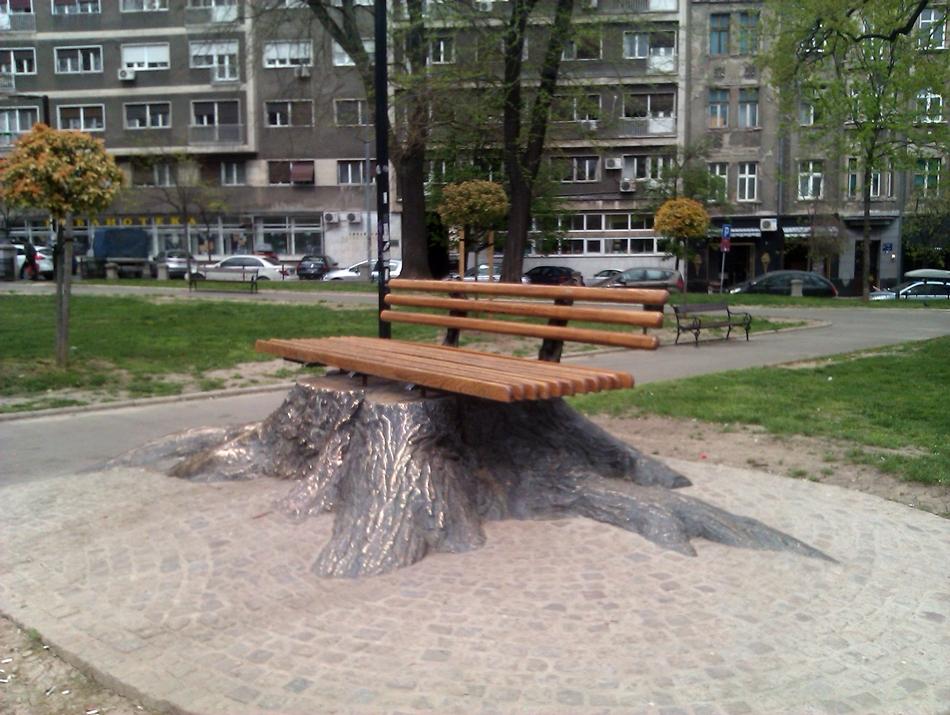 Dobro jutro Beograde! Beogradske kratke ljubavne priče