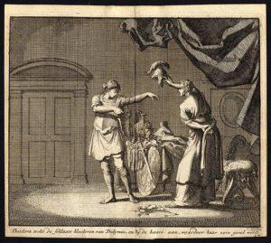 Sveti mučenici Teodora i Didim