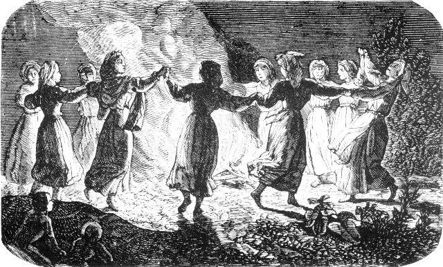 Ivanjdan – Rоđеnjе Svеtоg Jоvana Кrstitеlja