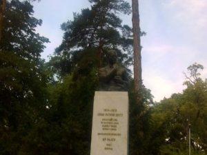Spomenik Arčibaldu Rajsu