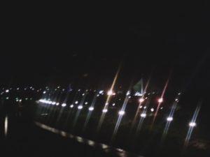 """Dobro jutro Beograde! Teško je uhvatiti noćni prevoz, pa sam """"malo"""" pešačio"""