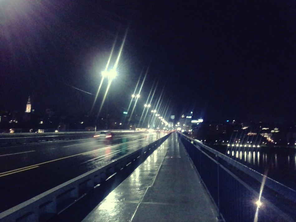 Neobična pojava iznad Beograda