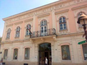 90. rođendan Biblioteke grada Beograda