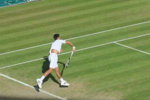 Wimbledon: Novak Djoković u četvrtfinalu