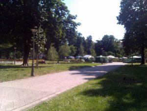 Vikend u Beogradu 24.08- 26.08.