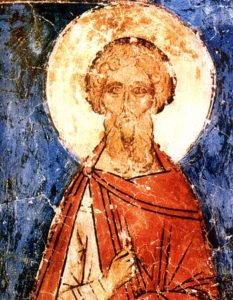 Sveti Julijan Tarsanin