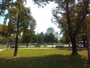 Vikend u Beogradu 31.08 – 02.09.