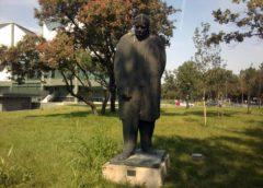 Spomenik Borisu Kidriču u Beogradu