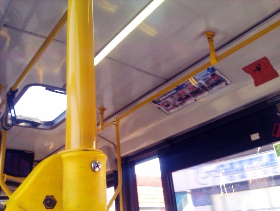 Izmena režima javnog prevoza tokom izvođenja radova u ulici Marka Hristića