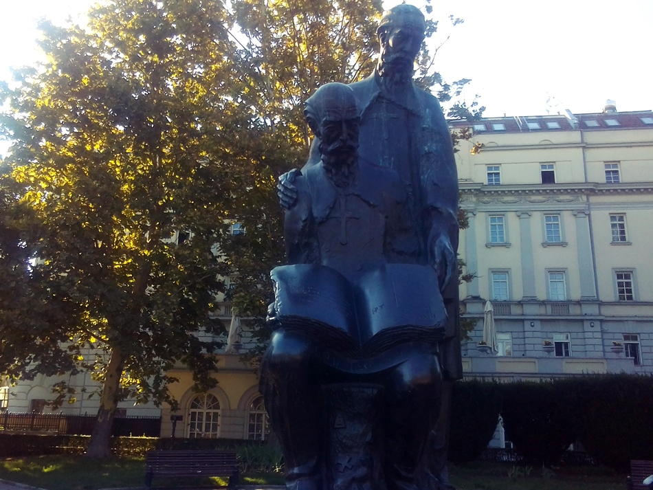 Sveti Kirilo i Metodije