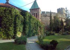 Najstarija beogradska crkva – Crkva Ružica