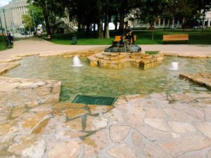 Fontana Devojka sa krčagom
