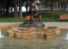 Pionirski park u Beogradu