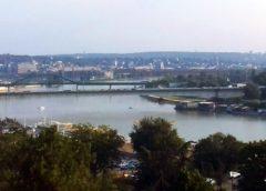 Dobro jutro Beograde! Beogradski taksi