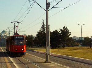 Prvi Beogradski tramvaj