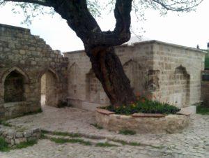 Česma Mehmed paše Sokolovića na Beogradskoj tvrđavi