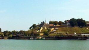 Novo dekorativno osvetljenje Beogradske tvrđave