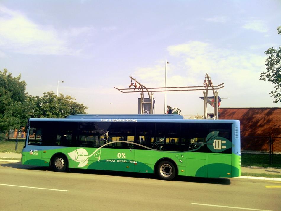 Naučni autobus EKO1