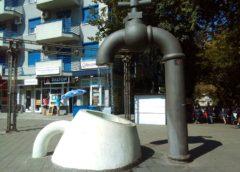 Fontana Česma i šoljica