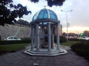 Spomen kapela u Nišu – Uspomena na žrtve tokom ratova