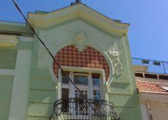 Kuća Mihaila Petrovića Alasa