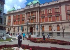 Narodni muzej predstaviće novootkrivenu sliku Paje Jovanovića