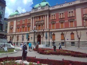 Besplatna izložba u Narodnom muzeju