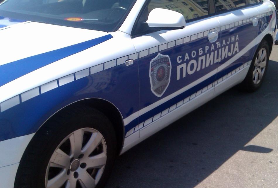 Isključenja iz saobraćaja zbog nasilničke vožnje i psihoaktivnih supstanci