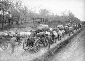 """Izložba """"Beograd 1918. Oslobođenje Beograda u Prvom svetskom ratu"""""""