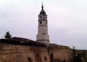 Beogradska sahat-kula