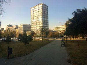Dan u Beogradu 15.05.2019