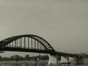 Beogradski učitelj koji je spasao Savski most – Miladin Zarić