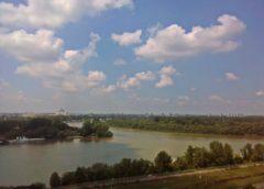 Dobro jutro Beograde! Štamparska greška