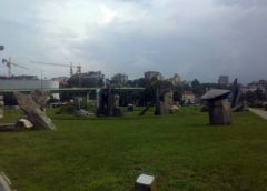 Kameni grad u Beogradu ( Ada Ciganlija) – Beogradski Stounhendž